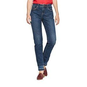 Universal Thread Womens MidRise Boyfriend Jeans 16